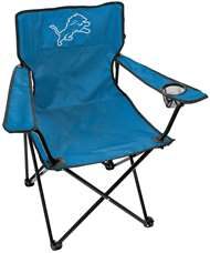 Detroit Lions Gameday Elite Folding Chair
