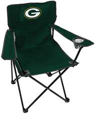 Green Bay Packers Gameday Elite Folding Chair