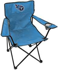 Tennessee Titans Gameday Elite Folding Chair