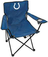 Indianapolis Colts Gameday Elite Folding Chair
