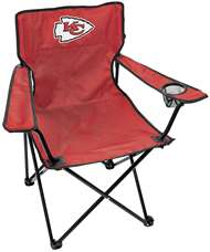 Kansas City Chiefs Gameday Elite Folding Chair