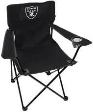 Oakland Raiders Gameday Elite Folding Chair