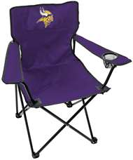 Minnesota Vikings Gameday Elite Folding Chair