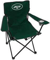 New York Jets Gameday Elite Folding Chair