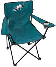 Philadelphia Eagles Gameday Elite Folding Chair