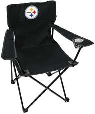 Pittsburgh Steelers Gameday Elite Folding Chair