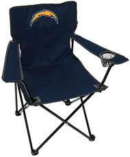 Los Angeles Chargers Gameday Elite Folding Chair