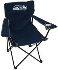 Seattle Seahawks Gameday Elite Folding Chair