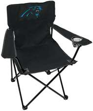 Carolina Panthers Gameday Elite Folding Chair
