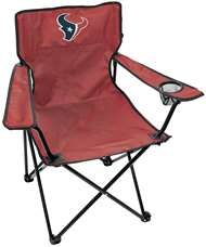 Houston Texans Gameday Elite Folding Chair