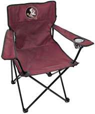 Florida State University Seminoles Gameday Elite Chair with Matching Carry Bag 00563017111