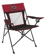 University of South Carolina Gamecocks Game Changer Folding Chair