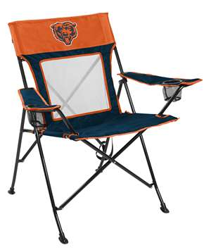 Chicago Bears Game Changer Folding Chair