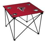 Atlanta Falcons Deluxe Tailgate Folding Table