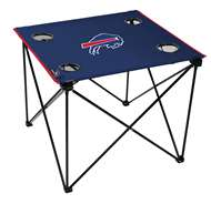 Buffalo Bills Deluxe Table