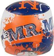 New York Mets Quick Toss 4 inch Softee Baseball