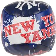New York Yankees Quick Toss 4 inch Softee Baseball