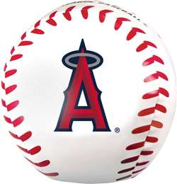 Los Angeles Angels Jumbo 8 inch Softee Baseball