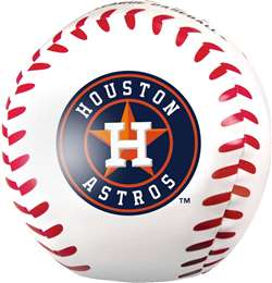 Houston Astros Jumbo 8 inch Softee Baseball