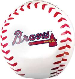 MLB Atlanta Braves Big Boy Softee Baseball