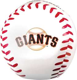 San Francisco Giants Jumbo 8 inch Softee Baseball
