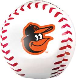 MLB Baltimore Orioles Big Boy Softee Baseball