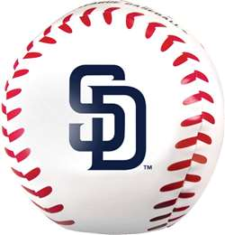 MLB San Diego Padres Big Boy Softee Baseball