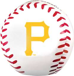 MLB Pittsburgh Pirates Big Boy Softee Baseball