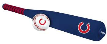MLB Chicago Cubs Foam Bat & Ball Set