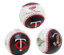 Minnesota Twins Team History Baseball MLB