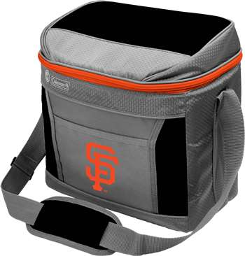 San Francisco Giants 16 Can Cooler