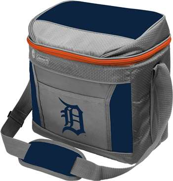 Detroit Tigers  16 Can Cooler with Ice - Coleman