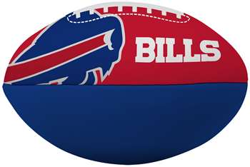 Buffalo Bills Big Boy Softee Football