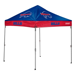 Buffalo Bills 10 X 10 Canopy Tailgate Tent