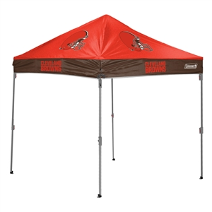 Cleveland Browns 10 X 10 Canopy Tailgate Tent