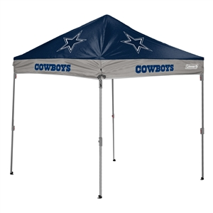 Dallas Cowboys 10 X 10 Canopy Tailgate Tent