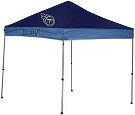 Tennessee Titans 9 X 9 Canopy Tailgate Tent
