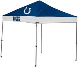 Indianapolis Colts 9 X 9 Canopy Tailgate Tent