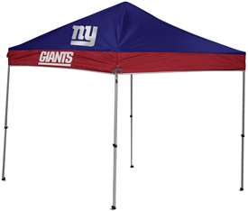 New York Giants 9 X 9 Canopy Tailgate Tent