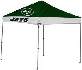 New York Jets 9 X 9 Canopy Tailgate Tent