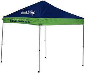 Seattle Seahawks 9 X 9 Canopy Tailgate Tent