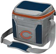 Chicago Bears 9 Can Cooler with Ice