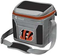 Cincinnati Bengals 9 Can Cooler with Ice