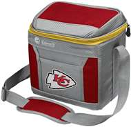 Kansas City Chiefs 9 Can Cooler with Ice
