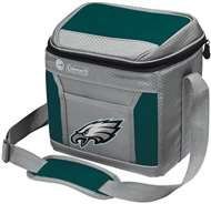 Philadelphia Eagles 9 Can Cooler with Ice