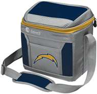Los Angeles Chargers 9 Can Cooler