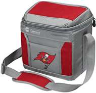 Tampa Bay Buccaneers 9 Can Cooler with Ice