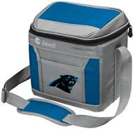 Carolina Panthers 9 Can Cooler with Ice