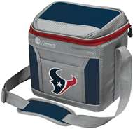 Houston Texans 9 Can Cooler with Ice