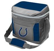 Indianapolis Colts 16 Can Cooler with Ice